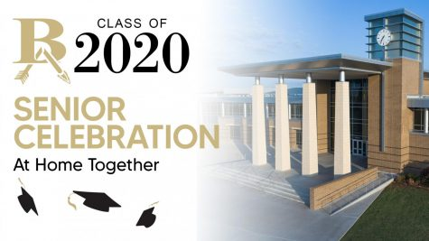 BAHS Class of 2020 Senior Celebration | Virtual Graduation Ceremony