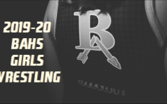 A look back at the first season of BAHS Girls Wrestling