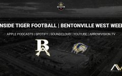 Inside Tiger Football Presented by Rib Crib | Bentonville West Week
