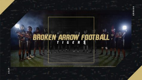2020 Broken Arrow High School Football Intro
