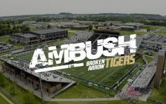 AMBUSH vs. Bentonville West | 8/29/20