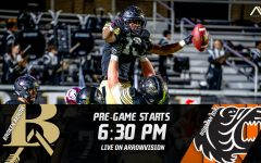 Broken Arrow Football vs. Norman | 10-30-20