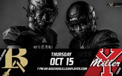 Broken Arrow Football at Yukon | 10/15/20