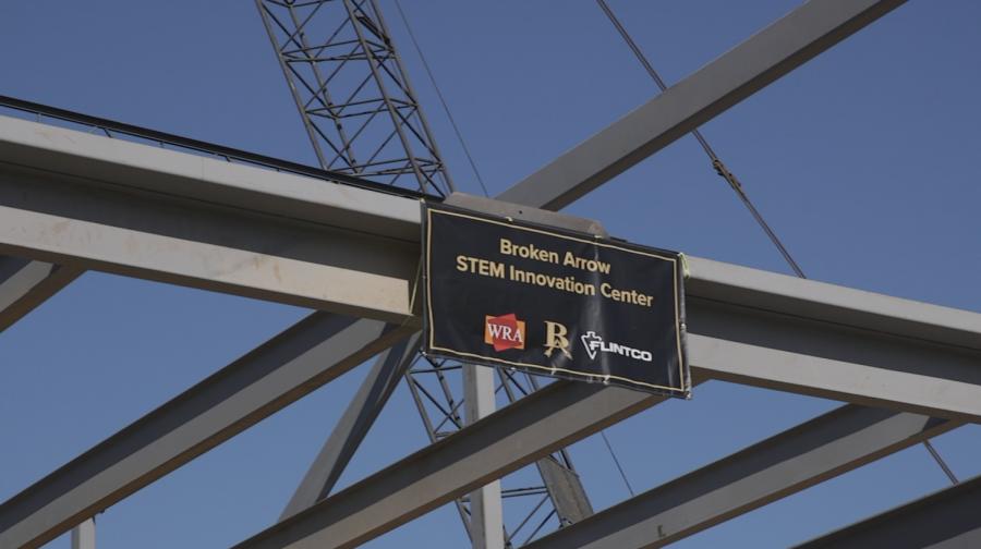 Broken Arrow STEM - Innovation Academy Update