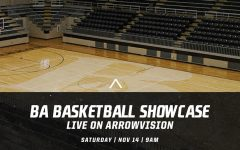 Broken Arrow Basketball Showcase