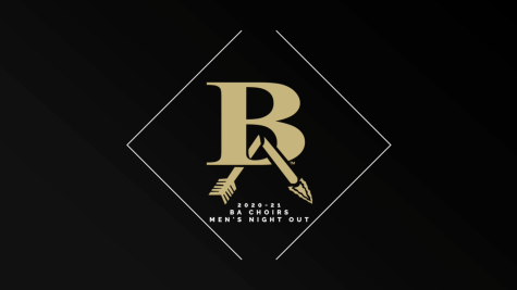 BA Choirs Presents - Men