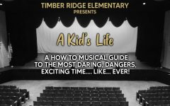 Timber Ridge Elementary Presents -