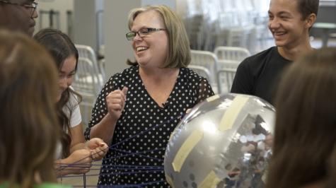 Christi Sturgeon | Oklahoma School Counselor of the Year