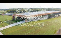 Vanguard Classroom Karaoke