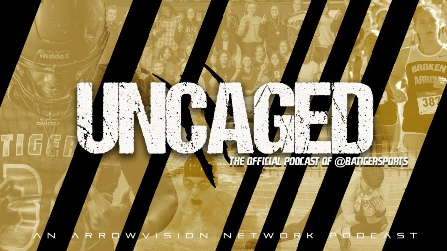 @batigersports Uncaged   9-22-21