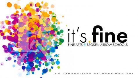 Its Fine | BA Schools Fine Arts Podcast | 9-29-21