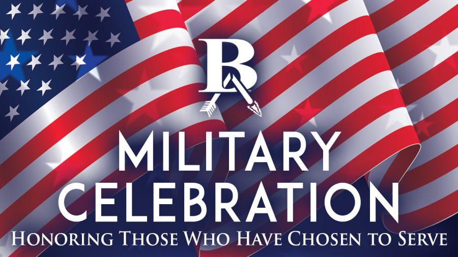 BAHS Class of 2020 Military Celebration
