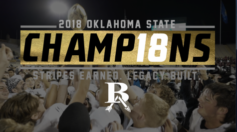 Broken Arrow Football | 2018 STATE CHAMPS
