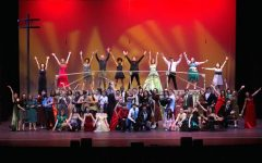 """Tiger Theatre Does it Again with """"Footloose"""" The Musical!"""