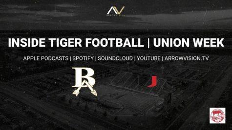 Inside Tiger Football Presented by Rib Crib | Union Week
