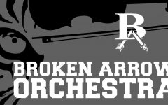 All-Broken Arrow Orchestra Concert