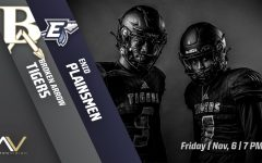 Broken Arrow Football at Enid | 11/6/20
