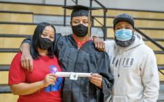 Broken Arrow Options Academy recognizes early graduates
