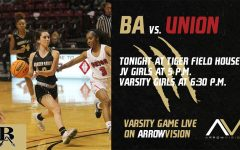 BA Girls Basketball vs. Union