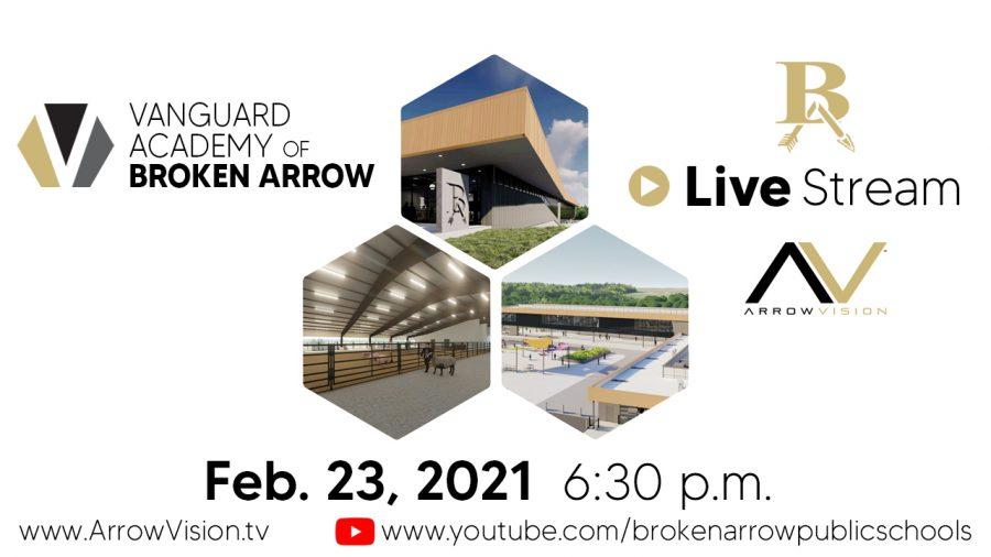 BA Vanguard Academy Live Forum Replay