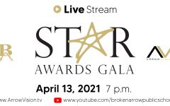 2021 BA Star Awards Gala