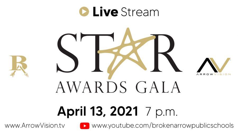 2021 BA Star Awards Gala