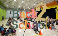 Back 2 School | 2021 First Day Highlight