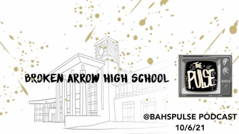 The (BAHS) Pulse Podcast | 10-6-21
